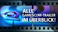 gamescom 2015: Alle Trailer in der Übersicht!