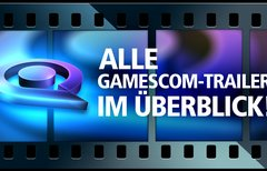 gamescom 2015: Alle Trailer in...