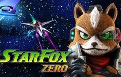 Star Fox Zero: Unser Eindruck...