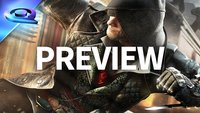 gamescom 2015: Assassin's Creed Syndicate - Evie Frye + Greifhaken angespielt! (Preview)
