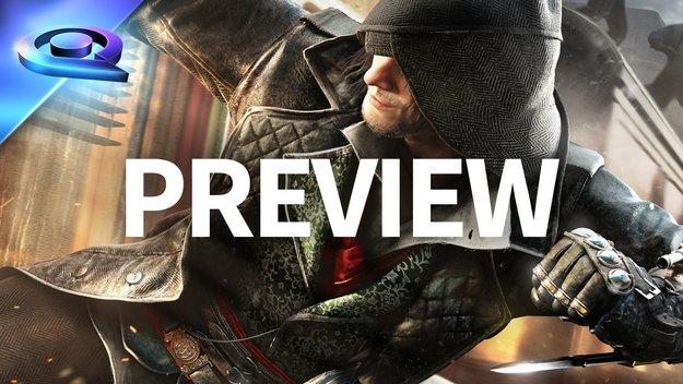 gamescom 2015: Assassin's Creed Syndicate - Evie Frye + Greifhaken angespielt! (Preview)