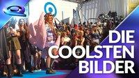 gamescom 2015: Die besten Bilder für Daheimgebliebene!