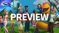 gamescom 2015: Planet Coaster besser als RollerCoaster Tycoon World?