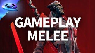 Battleborn: 18 Minuten Gameplay (Nahkampf mit Rath)