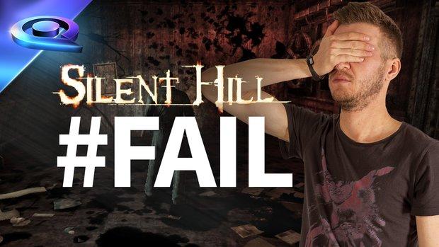 Das neue Silent Hill ist ein Pachinko-Automat - Leider!