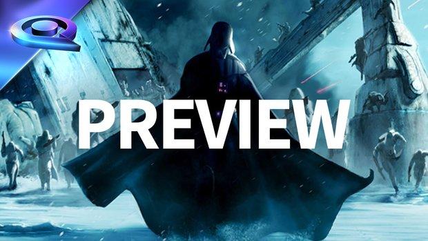 Star Wars Battlefront: DLC-Infos und Angespielt auf der gamescom!