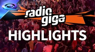 radio giga #199: Das war die gamescom 2015! Unsere Highlights und Enttäuschungen!
