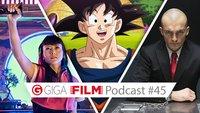Die große Herbst-Vorschau, Hitman-Spoiler & Affären - GIGA FILM Podcast #45