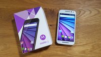 Moto G (2015) im Unboxing-Video