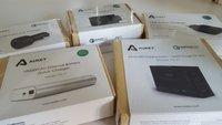 Gewinnt ein Quick-Charge-2.0-Rundum-sorglos-Paket von Aukey (Gewinner stehen fest)