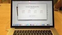 iPad Smart Signs sind Geschichte: Apple Stores bekommen neue Info-Apps