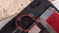 iPhone 6s: Neue Bilder zeigen angeblich größere FaceTime-Kamera