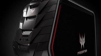 IFA 2015: Acer zeigt Highlights aus der Predator-Reihe