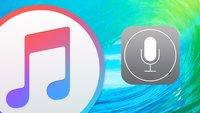Apple Music und Siri könnten künftig besser zusammenarbeiten