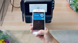 Apple Pay: Apple will private Überweisungen mit dem iPhone ermöglichen