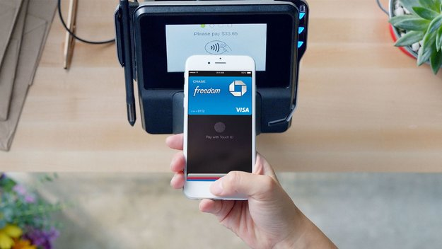 Apple Pay offenbar kurz vor Start in China