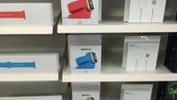 Apple Watch: Stores beginnen mit dem Zubehör-Verkauf von Drittherstellern