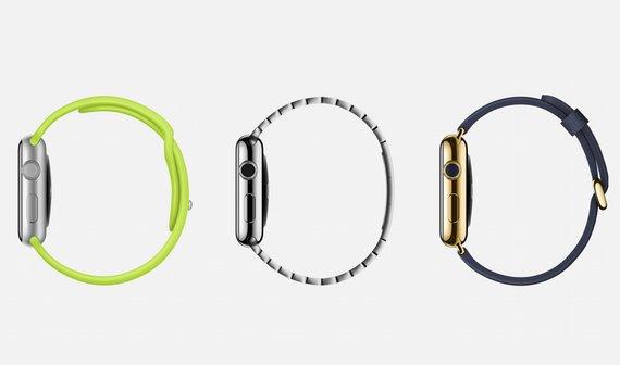 Apple Watch: Zulieferer schreibt angeblich Verluste