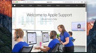 Genius Bar und Workshops: Apple vereinfacht Buchungsprozess