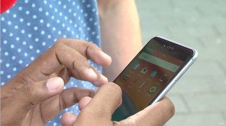 """Apple-Fanboys lieben Android – wenn es """"iOS 9"""" heißt und auf einem iPhone läuft"""
