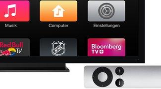 """Wii"" lässt grüßen: Apple TV kommt mit neuartiger Fernbedienung"