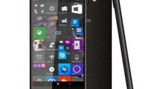 Archos 50 Cesium mit Windows 10 Mobile & Dual-SIM vorgestellt