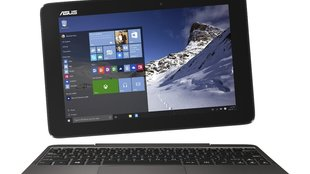 Asus Transformer Book T100HA: Preise des Windows 10 2-in-1 enthüllt