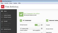 Avira AntiVir Personal - Flaggschiff der Anti-Viren-Freeware