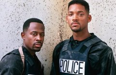 Bad Boys 3: Will Smith in Bad...
