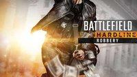 Battlefield Hardline: Robbery – Die Waffen und Gadgets aus dem neuen DLC!