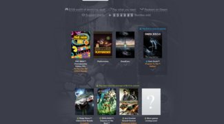 *Update* Humble Bandai Namco Bundle: Dark Souls, Enslaved & mehr im Angebot