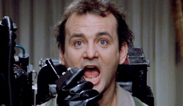 Ghostbusters 3: Bill Murray geht auch im Reboot auf Geisterjagd