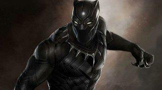 Captain America 3: Black Panthers Kostüm veröffentlicht. Werft einen ersten Blick drauf!