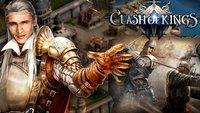 Clash of Kings: Aktivierungscode kostenlos downloaden - wo geht das?