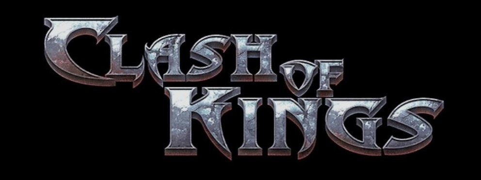 Clash of Kings Banner