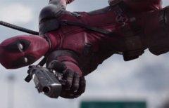 Deadpool: Erster Trailer geizt...