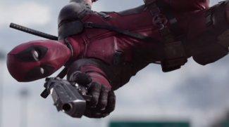 Deadpool: Im ersten deutschen Trailer gibt Marvels Bad Boy ein ganz, ganz schlechtes Vorbild ab