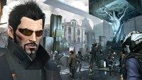 Deus Ex - Mankind Divided: Neue Bilder aufgetaucht
