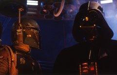 Star Wars: Daft Punk trifft...