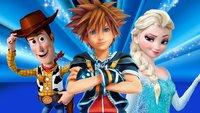 Kingdom Hearts 3: Diese 5 Disney-Welten müssen dabei sein!