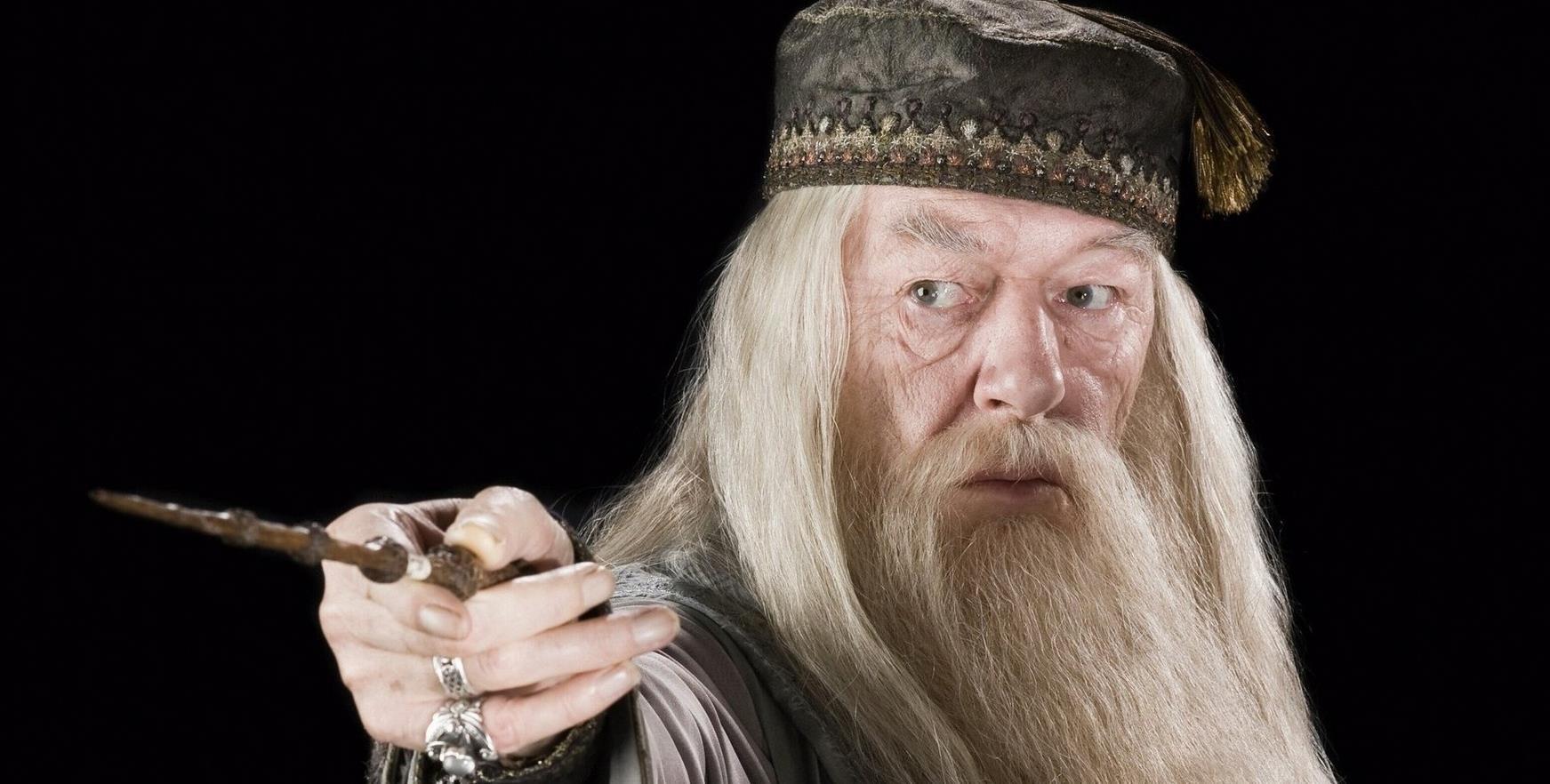 Dumbledore Zitate Die Besten Sprüche Des Zauberers