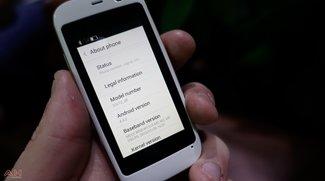 Ein nur 2 Zoll großes Display – Elephone kündigt Mini-Smartphone an