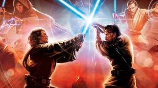 Star Wars: Seht hier jedes Lichtschwert-Duell aller 6 Filme!