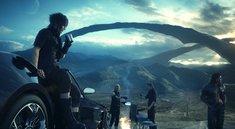 Final Fantasy 15: Story – Alle bekannten Infos zu Handlung