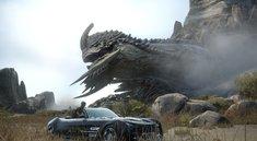 Final Fantasy 15: Kampfsystem – Alle Infos zu den Gefechten