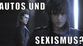 Final Fantasy XV hat mehr mit Need for Speed zu tun, als ihr denkt