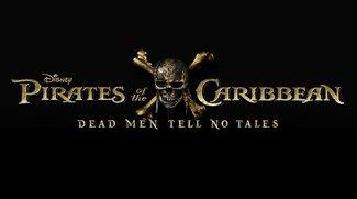 Fluch der Karibik 5: Orlando Bloom kehrt zurück + Johnny Depp im ersten Foto zu sehen