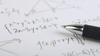 Word-Formeleditor aktivieren und nutzen - So geht's