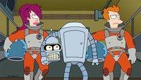 Futurama: Ist dieses imposante Intro der Auftakt für einen 3D-Film?