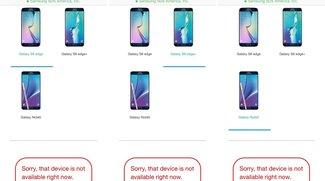 No Galaxy for you: Wie Samsungs Ultimate Testdrive schon vor der Probefahrt im Graben landet [Kommentar]